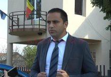Primarul Ionuț Stan l-a reclamat pe secretar la prefect