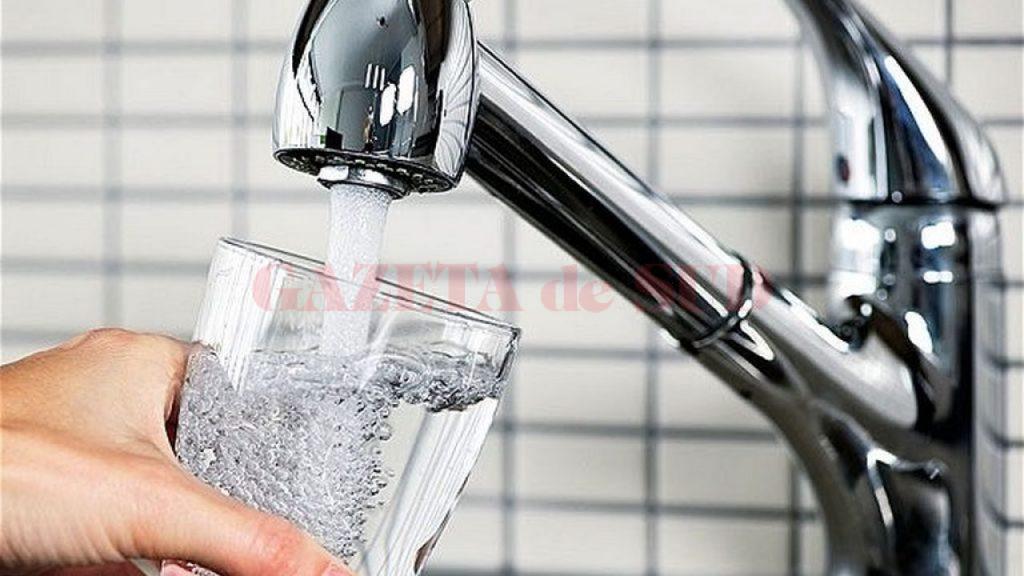 Se opreşte apa caldă în câteva cartiere din Craiova
