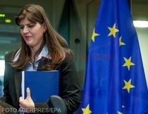 Franţa o va susţine pe Laura Codruţa Kovesi pentru funcţia de procuror-şef al UE