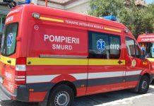 """Primul român infectat cu noul coronavirus a ajuns la """"Matei Balș"""""""