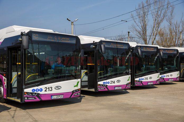 A fost reluată licitaţia pentru cele 16 autobuze electrice dorite de Primăria Craiova