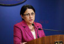 Ministrul Andronescu propune trei legi pentru sistemul educaţional