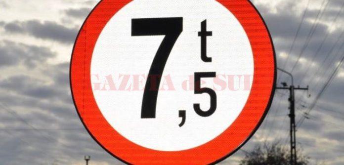 Restricţii de circulaţie de Rusalii