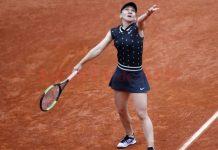 Simona Halep, în sferturi la Roland Garros
