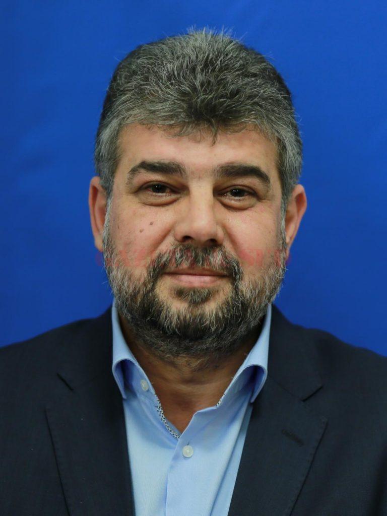 Marcel Ciolacu: Congresul partidului ar putea avea loc online