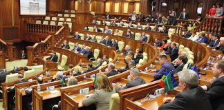 Legea privind dobândirea cetăţeniei prin investiţii, abrogată de parlamentarii moldoveni