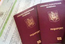 Program de lucru mai mare la paşapoarte