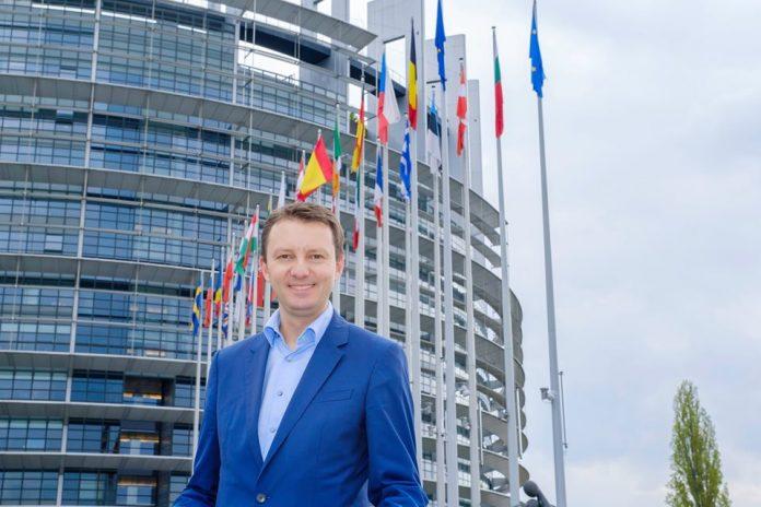 Siegfried Mureşan, ales vicepreşedinte al Grupului PPE din Parlamentul European