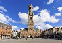 Încă un oraș european a pornit o ofensivă împotriva turiștilor