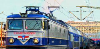Întârzieri feroviare record până la Mangalia