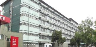 """Arest preventiv pentru bărbatul care a promis că va """"aranja"""" angajarea unei tinere la Spitalul de Urgență Slatina"""