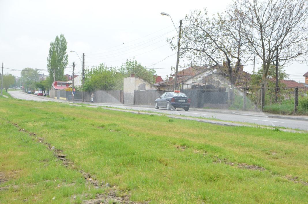 Primăria Craiova cumpără aspersoare în timpul pandemiei de coronavirus
