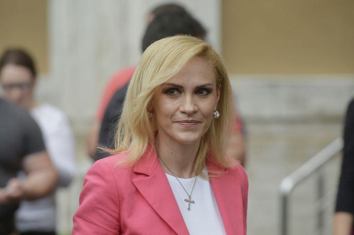 Gabriela Firea a apelat la stimularea hormonala, la ...  |Gabriela Firea