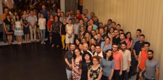 Profesorii craioveni care au dat olimpici la Informatică, premiaţi