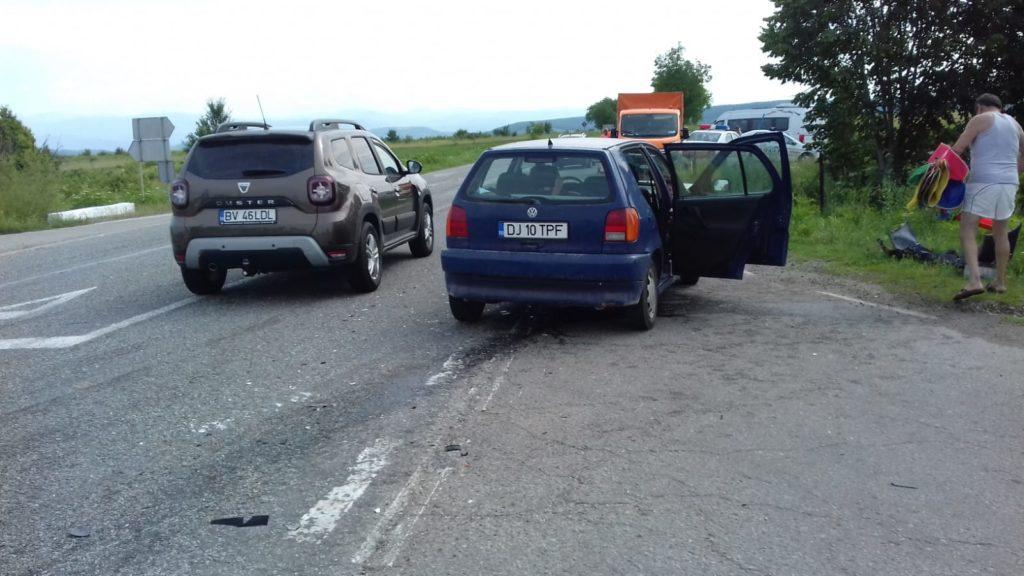 Accident Campu Mare