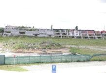 Recon SA va construi stadionul de atletism din Craiova