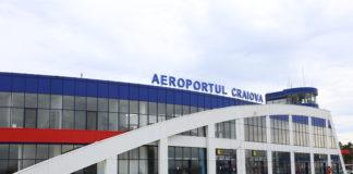Parcare cu plată la Aeroportul Craiova