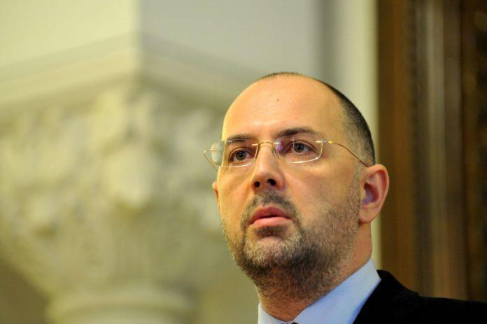UDMR votează moţiunea de cenzură (Foto: Magna News)