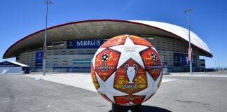 Tottenham şi Liverpool luptă pentru trofeul Ligii Campionilor