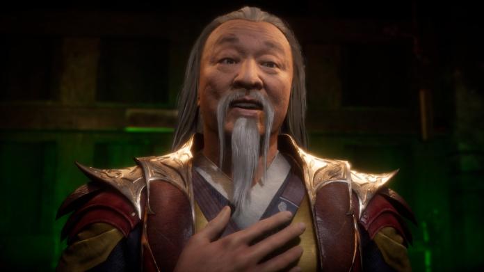 Shang Tsung, primul personaj DLC pentru Mortal Kombat 11Shang Tsung, primul personaj DLC pentru Mortal Kombat 11