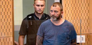 Încarcerat pentru că a distribuit un video cu masacrul de la Christchurch