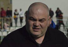 Bogdan Pâncu a devenit al doilea om din fruntea AJF Dolj, după președintele Horațiu Stănescu (Foto: Alex Vîrtosu)