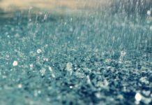 Atenționare cod galben de ploi puternice în țară