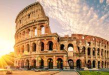 Noi reguli pentru turiştii din Roma