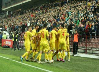 Tricolorii promit să facă un turneu memorabil (Foto: frf.ro)