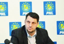 Ștefan Stoica, președinte PNL Dolj