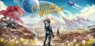 The Outer Worlds debutează pe 25 octombrie