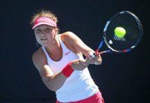 Patricia Maria Ţig a câştigat, duminică, finala turneului ITF de la Cancun