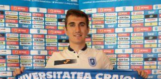 """Bogdan Vătăjelu a refuzat mai multe echipe pentru a juca pe """"Ion Oblemenco"""""""