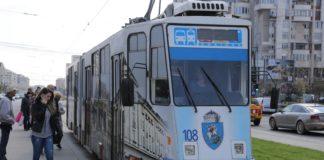 Achiziţia de tramvaie pentru Craiova a suferit un prim eşec