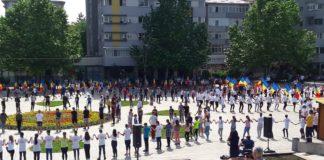 Festivalul-concurs care transformă Slatina în capitala călușului