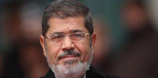 Fostul preşedinte egiptean Mohamed Morsi a murit în sala de judecată