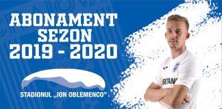 Universitatea Craiova pune în vânzare abonementele pentru sezonul 2019/2020