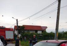 Accident rutier cu o victimă la iesire din Târgu Jiu