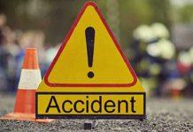 Gorj: Femeie accidentată într-o parcare de un șofer neatent