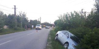 Oboseala la volan a făcut două victime