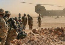 Armata SUA este unul dintre cei mai mari poluatori din istorie