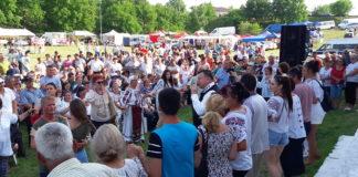 Competiția iilor la Cezieni, o tradiție de peste 100 de ani