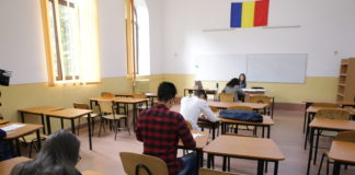 BAC-ul continuă cu proba orală la limbă străină