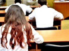 Un eliminat în Gorj, după prima probă a examenului de bacalaureat