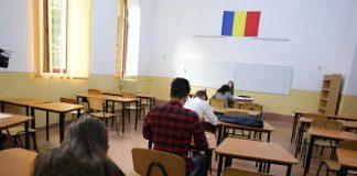 Elevii din ultilmul an de gimnaziu și liceu din Dolj vor susține săptămâna viitoare o simulare a examenelor naționale cu subiecte județene