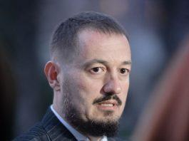 Doi procurori din Olt sunt cercetați disciplinar, Bogdan Pîrlog, unul dintre ei