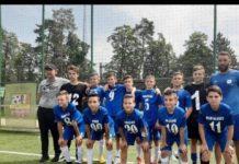 CJ Gorj va premia campioana națională U13 de la LPS Târgu Jiu