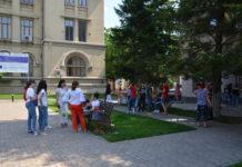 Sute de candidaţi din Dolj şi Olt au depus contestaţii la Evaluarea Naţională