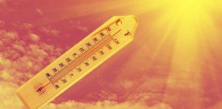 Vremea va fi caniculară în toată ţara