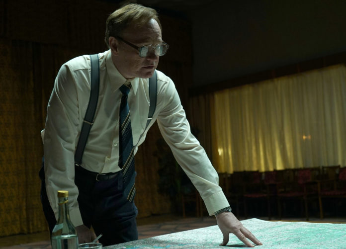 """"""" Cernobîl"""" a reuşit să detroneze """"Game of Thrones"""""""